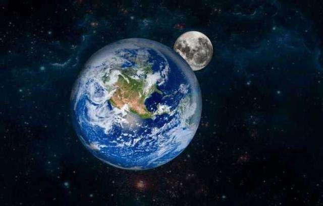 如果月球突然消失。地球會發生什麼事? - 每日頭條