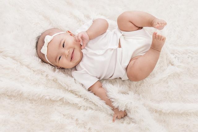 寶寶體溫多少才算正常? - 每日頭條