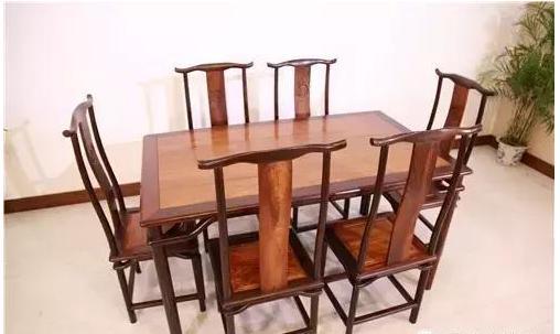 當你買紅木家具前。你必須了解的搭配知識! - 每日頭條