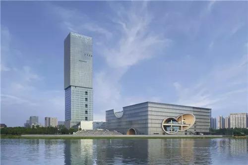 最新開業酒店:W,凱悅,萬豪,華邑,萬怡,茂御,諾富特 - 每日頭條