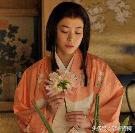 日本第一美女的三個女兒,媲美宋氏三姐妹的傳奇人生(下) - 每日頭條