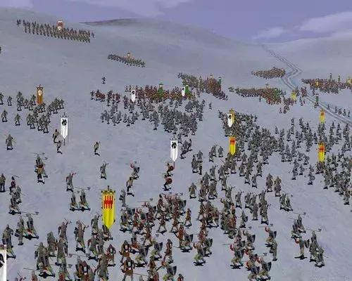 隨著《三國:全面戰爭》的公布。中國正版遊戲的全面戰爭即將到來 - 每日頭條