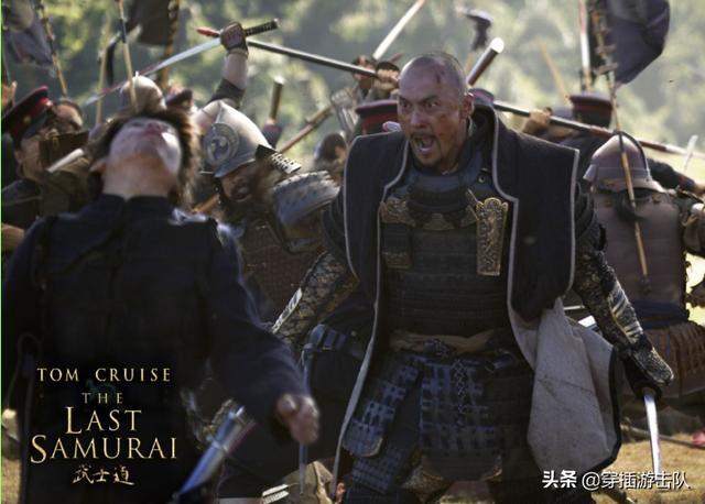 「最後的武士」西鄉隆盛:是什麼把他推向了反叛之路? - 每日頭條