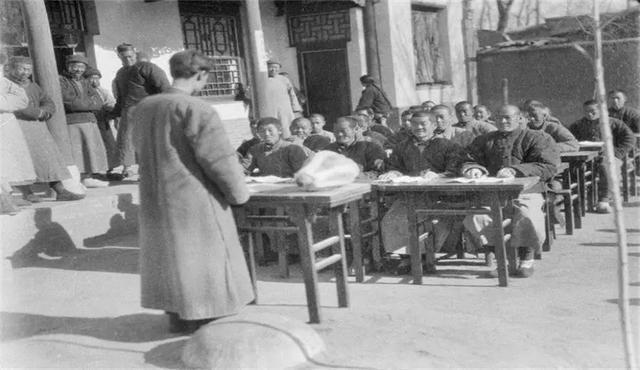 每周一書丨再讀晏陽初:20世紀30年代知識精英是如何回到鄉村的 - 每日頭條