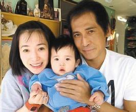 齊秦與小24歲的妻子恩愛照 曾與比王祖賢還美的美人誕下兒子 - 每日頭條