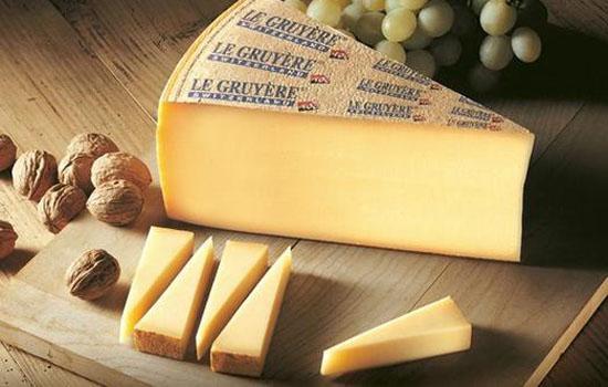 不要再問奶酪和芝士有什麼區別啦!教你認識最全的種類! - 每日頭條