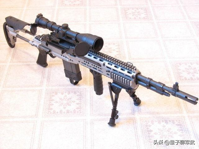 自動步槍, AR) 1-76. 自動步槍兵的主要武器目前是 5.56 公釐 M249 機槍。 M249 提供單位一種對區域目標的大量且持續的壓制與殺傷火力。 自動步槍兵利用 M249 對步兵與碉堡進行壓制,戰鬥步槍傻傻分不清 - 每日頭條