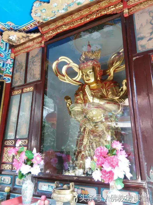 寺院掠影:昆明西山華亭寺 - 每日頭條