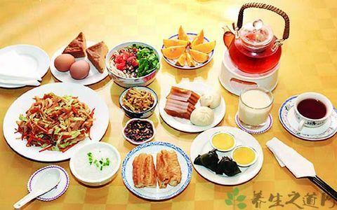 早餐怎麼吃才夠營養 - 每日頭條