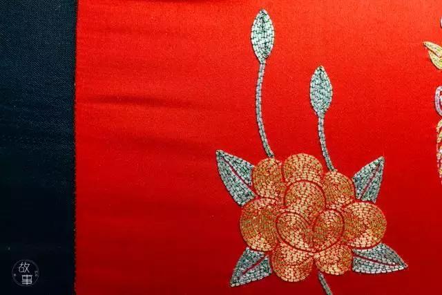 廣州最強民間手藝人!楊千嬅,胡杏兒的嫁衣都是出自他們之手 - 每日頭條