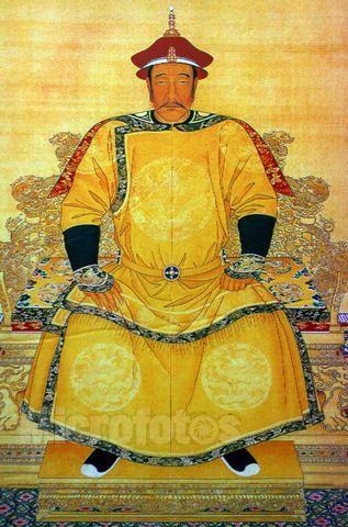 鐵帽子王究竟有多牛,怡親王的後人敢當面噴哭了慈禧,嚇尿了皇帝 - 每日頭條