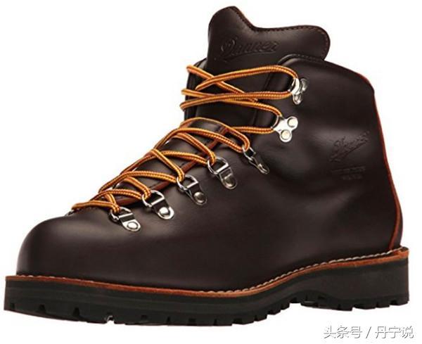 鞋靴中的勞斯萊斯!美國特種部隊御用Danner丹納工裝軍靴 - 每日頭條