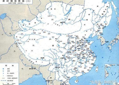 歷史上挽救中華民族命運第一人。卻被掩埋。幫中國收回六十萬領土 - 每日頭條