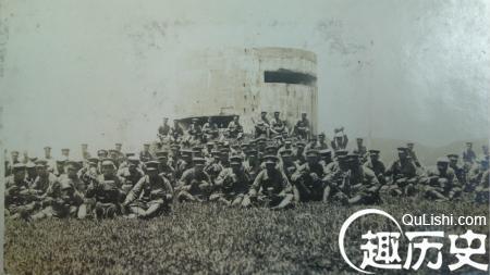 日軍第九師團:和第十八師團並稱日本陸軍雙璧 - 每日頭條