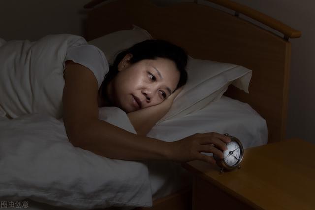 失眠易醒怎麼辦?常按這5個穴位,助你快速進入深度睡眠 - 每日頭條