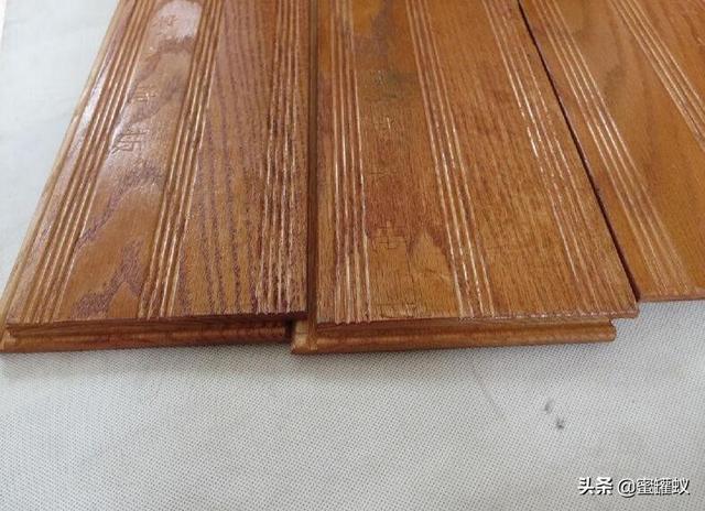 實木地板含水率您了解嗎?大概是多少? - 每日頭條