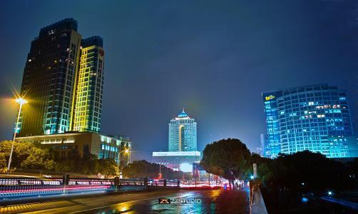 國家歷史文化名城。中國二線城市:浙江溫州 - 每日頭條