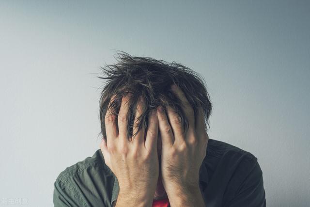 走出抑鬱最關鍵的點,把抑鬱癥當作普通生理問題 - 每日頭條