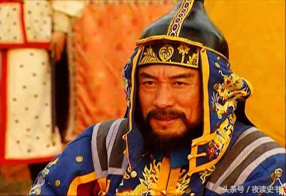 清朝的提督是從一品,為什麼還要聽命於正二品的總督? - 每日頭條