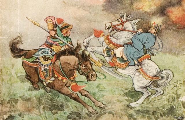 決定中國歷史走向的十大戰役,如有差池歷史將改寫 - 每日頭條