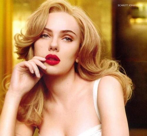哪種嘴唇最誘惑?研究指出:寡姐最讓人產生親吻慾望。猜猜誰墊底 - 每日頭條