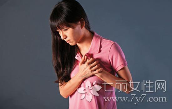 胸口中間疼是怎麼回事 為什麼胸口中間會痛的七種原因 - 每日頭條