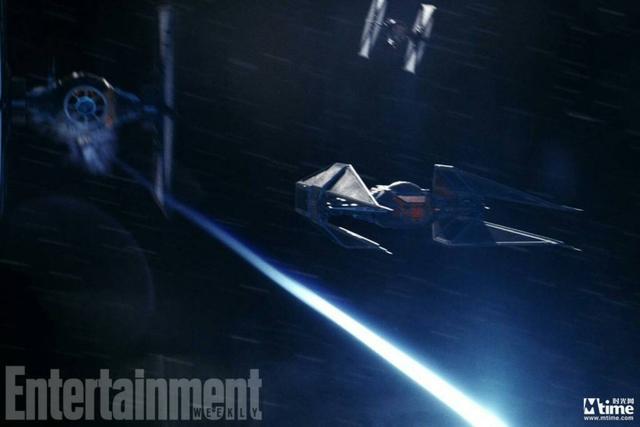 《星球大戰:最後的絕地武士》曝光了一組最新劇照星球迷不要錯過 - 每日頭條