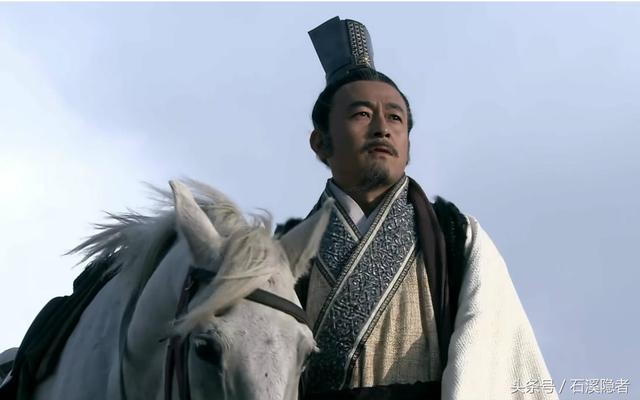 《大秦帝國之裂變》最關鍵的人物竟然不是秦公和商鞅? - 每日頭條