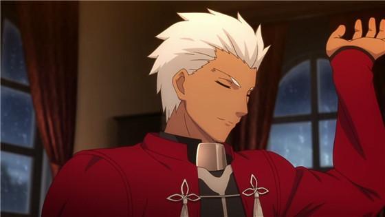Fate系列,紅A和衛宮士郎並不是同一人,蘑菇給出過解釋 - 每日頭條