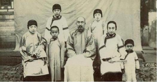 舊時代中國的惡俗,「一夫多妻」制竟然是傳統 - 每日頭條