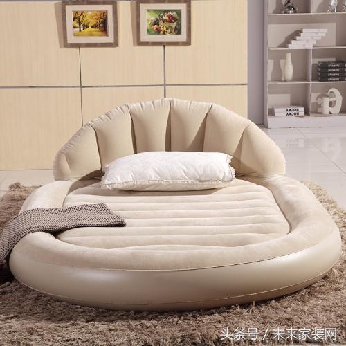 怎樣才能買到一款舒適的充氣床?充氣床選購技巧! - 每日頭條