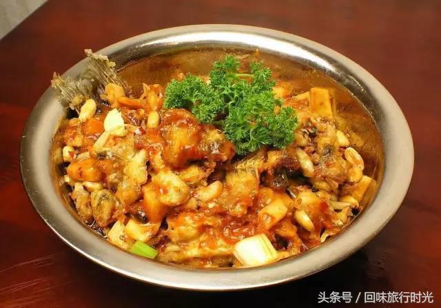 到桂林陽朔旅遊當然不能錯過美食有哪些? - 每日頭條