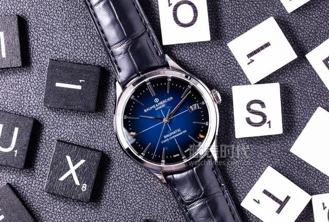 推薦五款自產機芯又實惠的腕錶 - 每日頭條