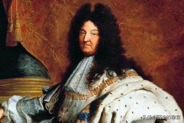 17世紀3位千古一帝:路易十四,康熙帝,彼得一世,誰最強大? - 每日頭條