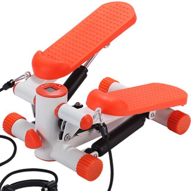 瘦腰減脂偷偷進行,12款靜音踏步機推薦 - 每日頭條