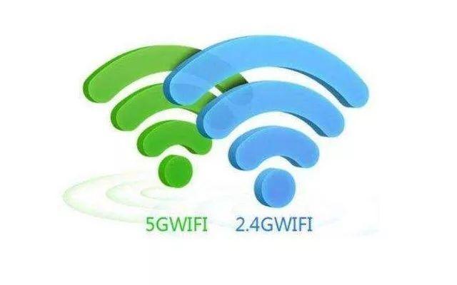 為什麼WiFi名稱後有個5G 看完秒懂! - 每日頭條
