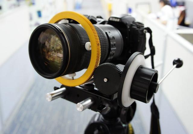 拍攝一部點擊率超高的企業宣傳片,需要用到哪些專業設備? - 每日頭條
