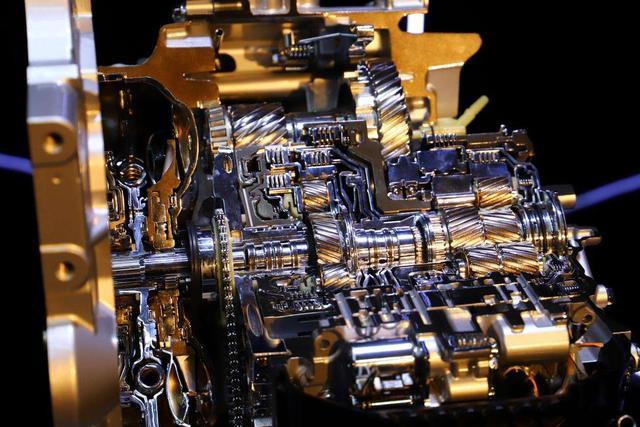 新雷克薩斯ES國六車型將於7月投產。2.0L動力提升換裝CVT變速箱 - 每日頭條