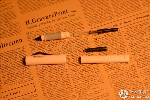 寫字,其實也是種樂趣:Schneider 施耐德 鋼筆經典Base 160249F - 每日頭條