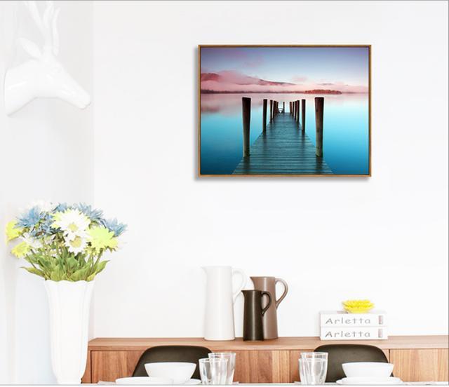 電錶箱裝飾畫又稱配電箱裝飾畫/電閘盒裝飾畫/電源開關裝飾畫 - 每日頭條