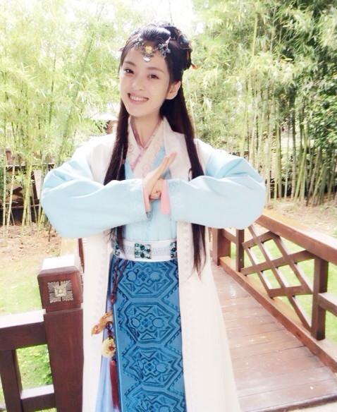 《瑯琊榜》美人榜 劉濤只能排第三 她才是全劇最美! - 每日頭條