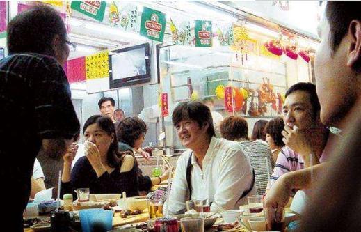 去日無痕——香港黑社會大佬的末路故事 - 每日頭條