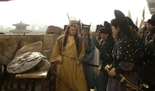悲催!中國最後一位漢人皇帝竟然淪落到逃亡緬甸的地步 - 每日頭條