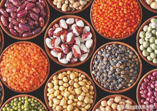 養生:豆類雖營養。卻是6類人的「催命符」 - 每日頭條