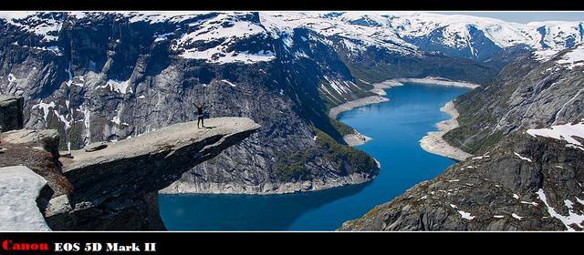 發現最獨特的旅行2015挪威巨人之舌遊記 - 每日頭條