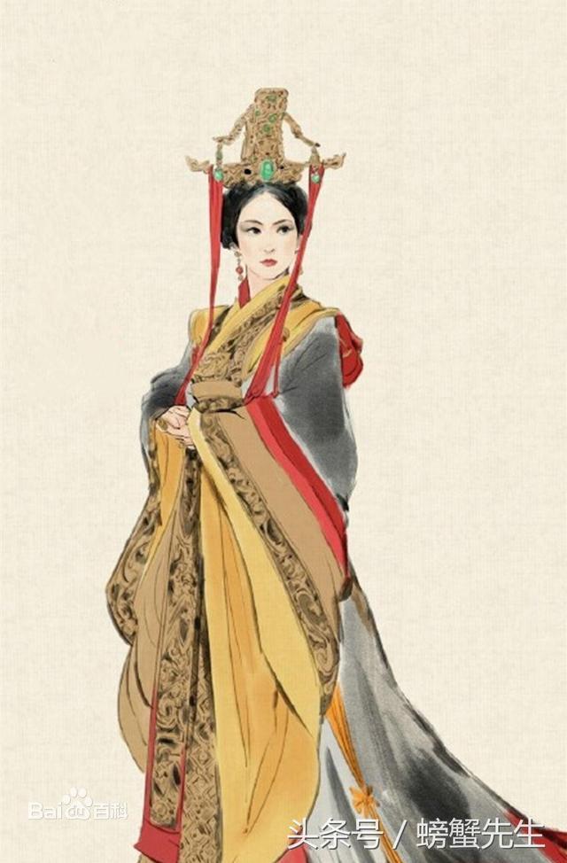 宣太后羋八子第一位用身體蹬上權力巔峰的奇女子 - 每日頭條