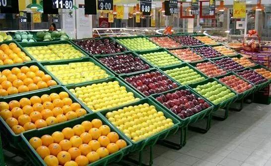 消費升級。做水果超市前景好嗎?看行業專家怎麼說 - 每日頭條