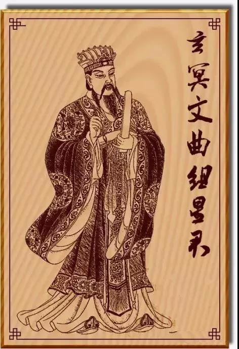 紫宸道:中國的星座信仰,看看你的本命元辰星君是哪位? - 每日頭條