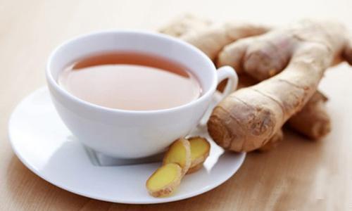 冬日喝的暖胃茶 - 每日頭條