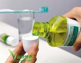 濫用漱口水會導致口腔菌群失調 - 每日頭條
